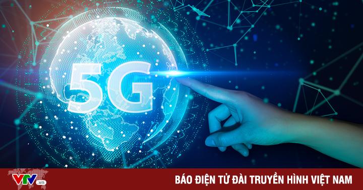 Trải nghiệm miễn phí 5G tại TP. Hồ Chí Minh vào ngày 20 và 21/9