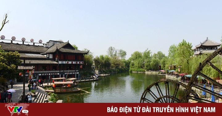Đây là địa danh ''nhẵn mặt'' trong hàng trăm phim cổ trang ở Trung Quốc