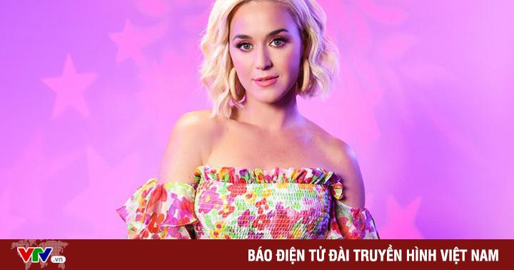 Katy Perry: ''Tôi trưởng thành hơn nhờ con trai của hôn phu''