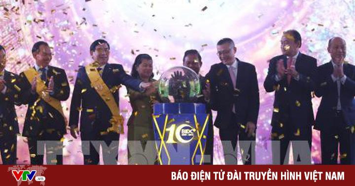 Ngân hàng Việt Nam khẳng định sự hiện diện tại Campuchia
