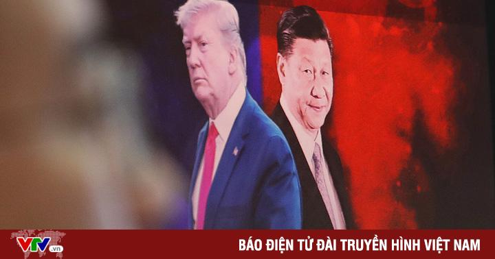Mỹ - Trung Quốc kết thúc tham vấn thương mại