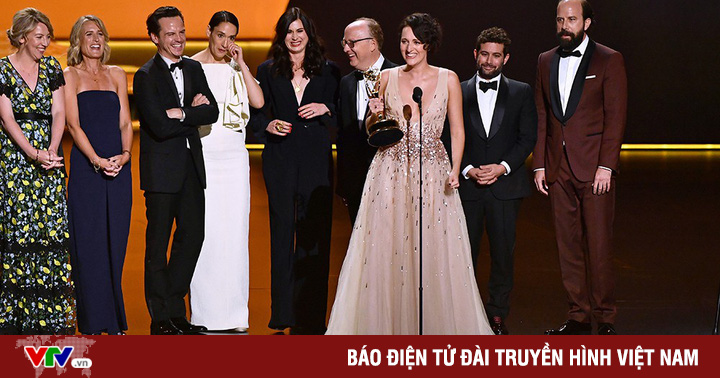 Emmy 2019: ''Fleabag'' thống trị hạng mục Phim hài kịch