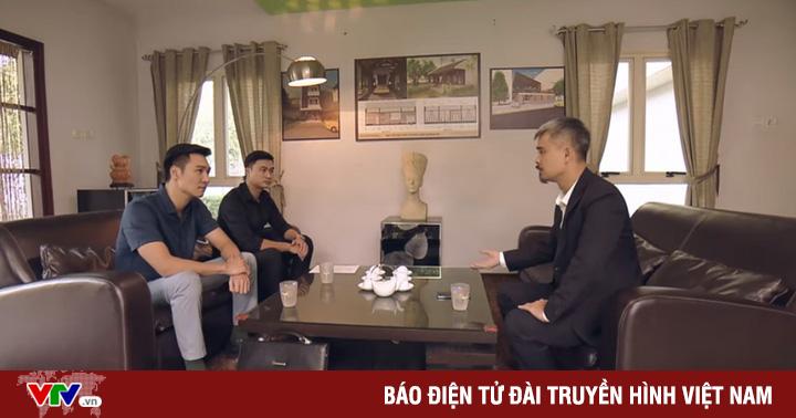 Sinh tử - Tập 47: Đàn em của Vũ (Việt Anh) ngang nhiên thách thức kiểm sát viên