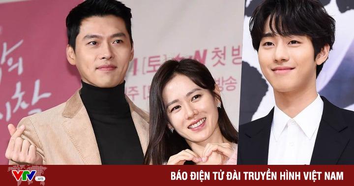 ''Hạ cánh nơi anh'' gây sốt, cặp Hyun Bin - Son Ye Jin thống trị BXH giá trị thương hiệu