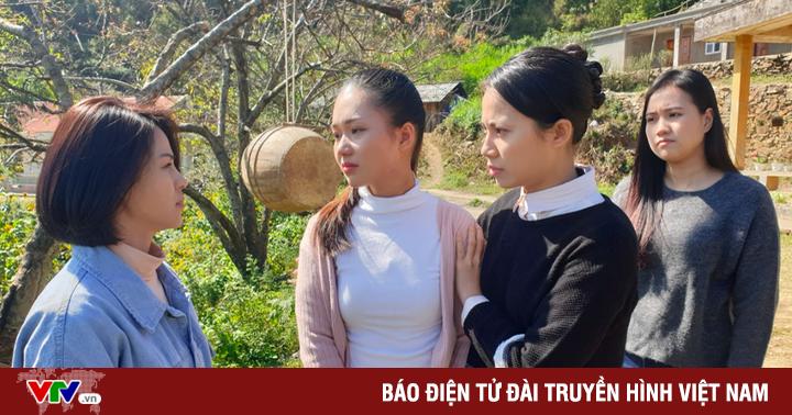 Phim Tết ''Mùa xuân ở lại'' lên sóng VTV1