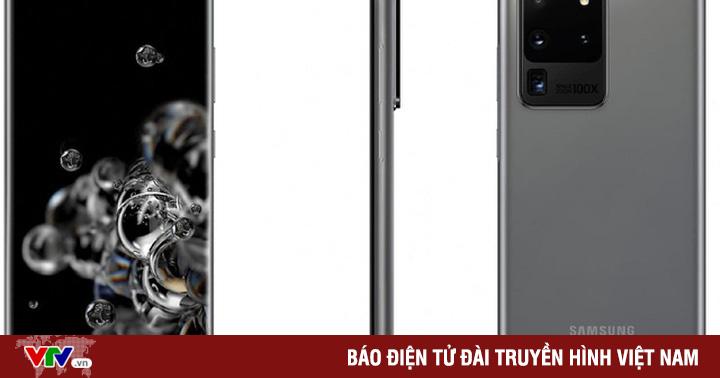Lộ thiết kế hoàn chỉnh các phiên bản của Galaxy S20 qua loạt ảnh chính thức