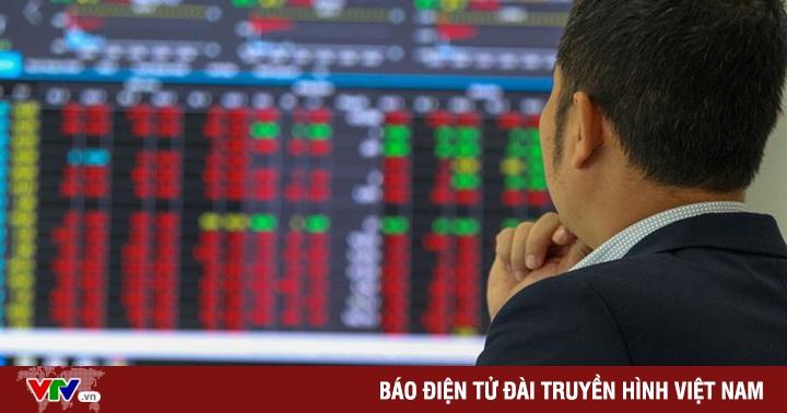 Sắc đỏ phủ bóng thị trường, VN-Index tiến sát về ngưỡng 940 điểm