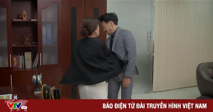 Trói buộc yêu thương - Tập 14: Khánh nhận cú tát trời giáng từ mẹ vì dám ''dập dòm'' tình cũ