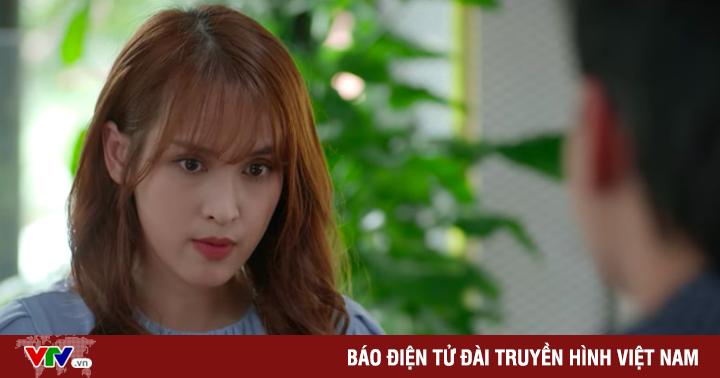 Trói buộc yêu thương - Tập 16: Thanh bị người yêu cũ ''đá xéo'' chuyện ngày xưa
