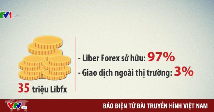 Những dấu hiệu bất thường của sàn Liber Forex trả lãi ''khủng''