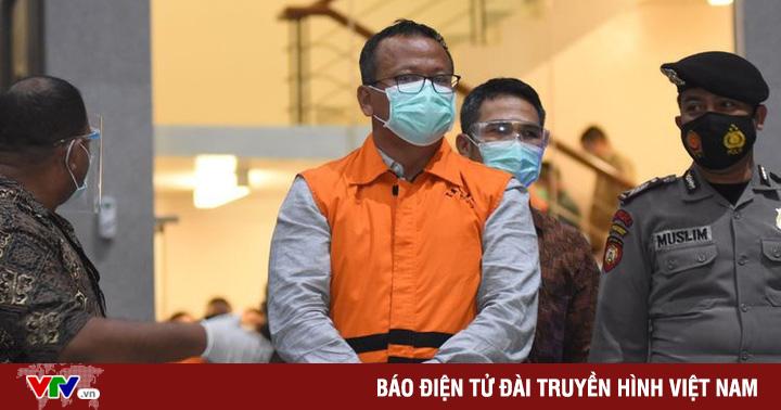 Indonesia: Bộ trưởng Bộ Hàng hải và Ngư nghiệp từ chức sau bê bối tham nhũng