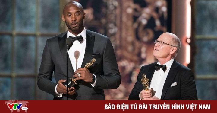 Huyền thoại bóng rổ Kobe Bryant được tôn vinh tại Oscar 2020