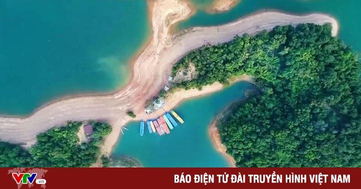 Khám phá Nam Ngum - Hồ nước ngọt lớn nhất tại Lào
