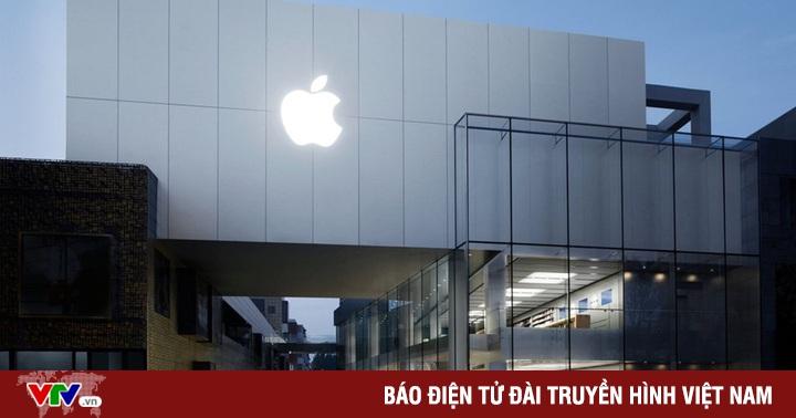 Ngày Valentine, Apple Store mở cửa trở lại ở Trung Quốc trong ''sợ hãi''