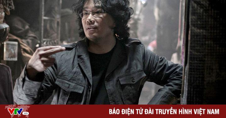 Đạo diễn Bong Joon Ho: Làm phim quy mô nhỏ bình yên hơn