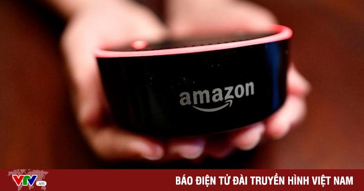 Amazon tiếp tục thống trị thị trường loa thông minh Mỹ