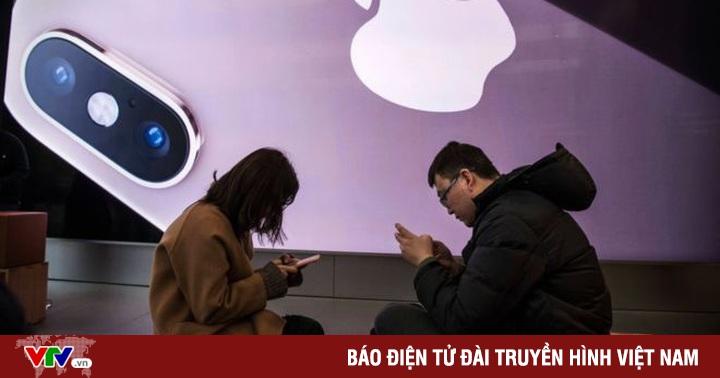 Apple: Có thể sẽ không còn iPhone để mua!