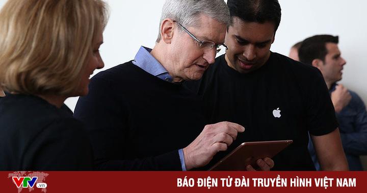 Virus Corona có thể khiến Apple ''vỡ trận'' với iPad Pro mới