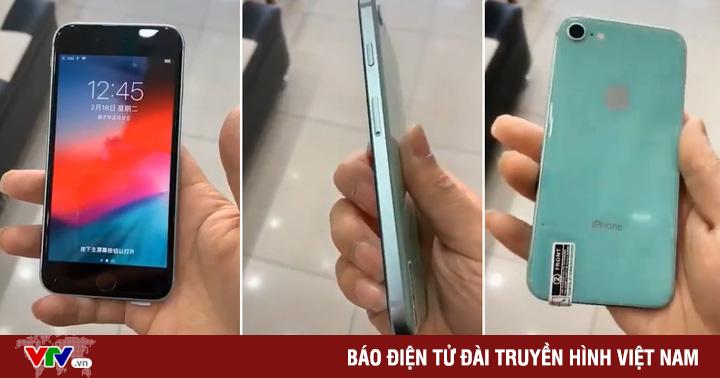 Trên tay iPhone 9: Khi thời trang là sự xoay vòng!
