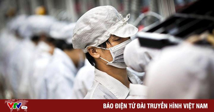Đối phó dịch bệnh Corona, Foxconn mở rộng nhà máy tại Việt Nam