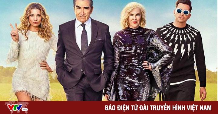 Thưởng thức các series phim đình đám trên kênh FX - VTVcab