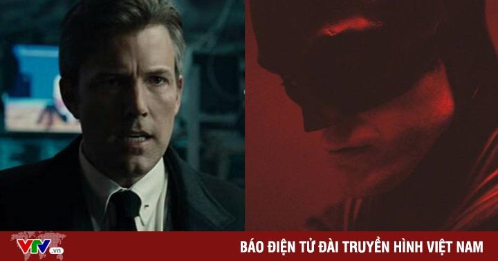 Ben Affleck: Robert Pattinson sẽ là một Người dơi ''vĩ đại''