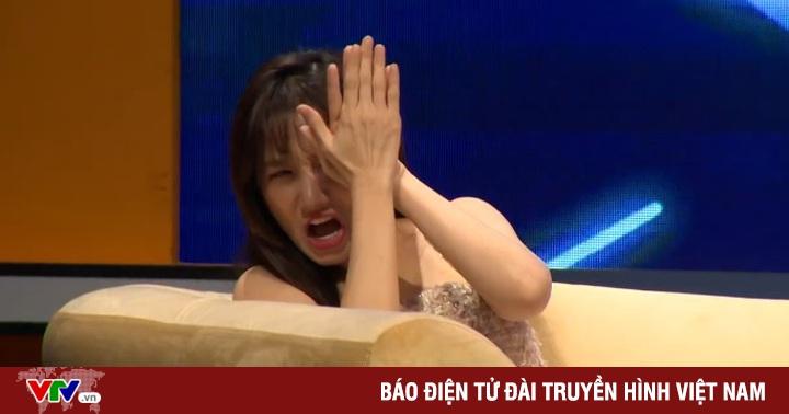 ''Kèo này ai thắng'' tập 5: Hari Won hò hét khi xem chàng trai dùng yết hầu nâng người nặng 81kg quay chóng mặt