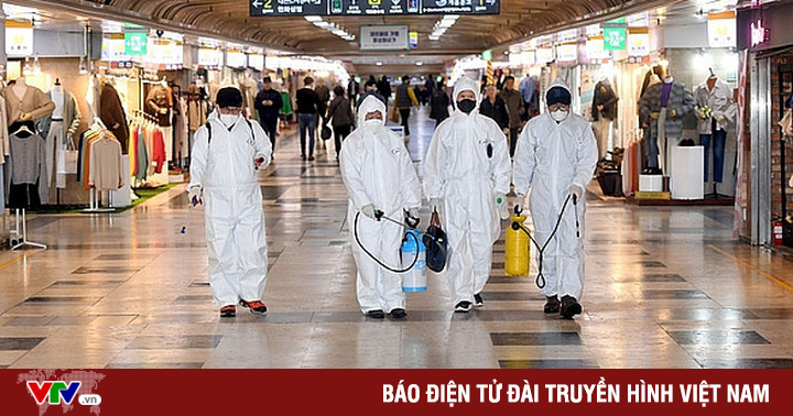 Thêm nhiều quốc gia thông báo các trường hợp nhiễm COVID-19
