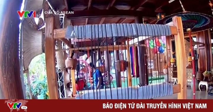 Khám phá nét đẹp văn hóa dân tộc Phu thay, Lào