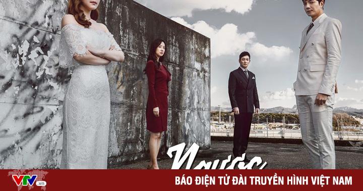 Phim Hàn Quốc ''Ngược dòng'' lên sóng VTV3 từ 28/2