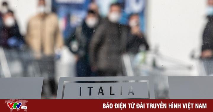Lợi suất trái phiếu chính phủ Italy lên mức cao nhất...