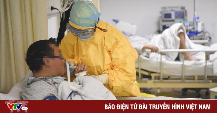 WHO khẳng định kháng sinh không có tác dụng phòng chống virus nCoV