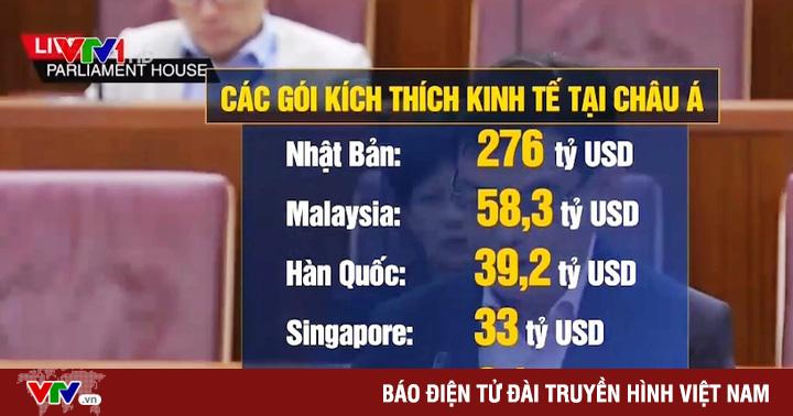 Kinh tế châu Á chịu thiệt hại thế nào từ COVID-19?