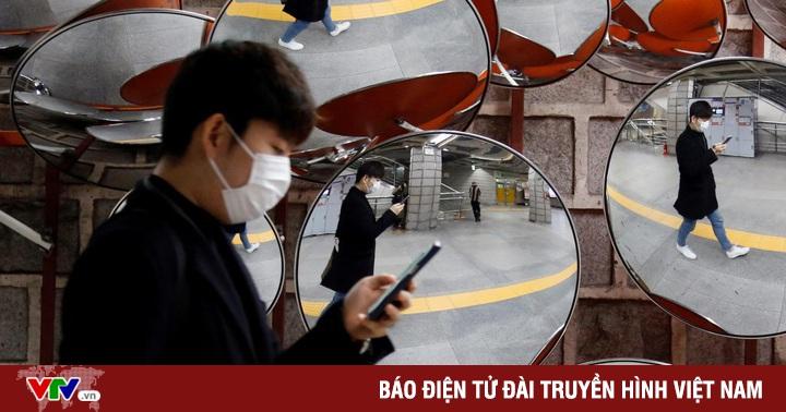 Thị trường smartphone sắp đối mặt với ''điều tồi tệ nhất'' vì COVID-19