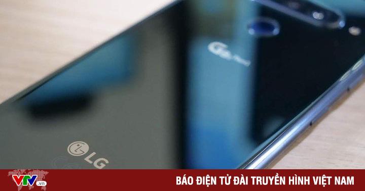 LG sẽ hồi sinh ''thanh chocolate'' huyền thoại Chocolate smartphone