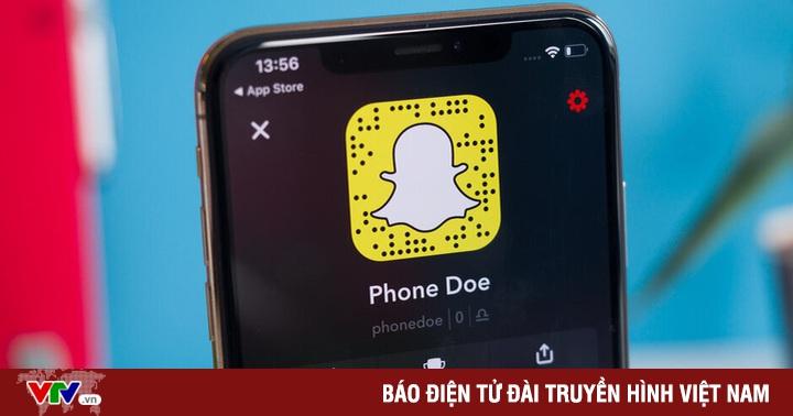 Snapchat giúp người dùng xác định khoảng cách an toàn trong mùa COVID-19