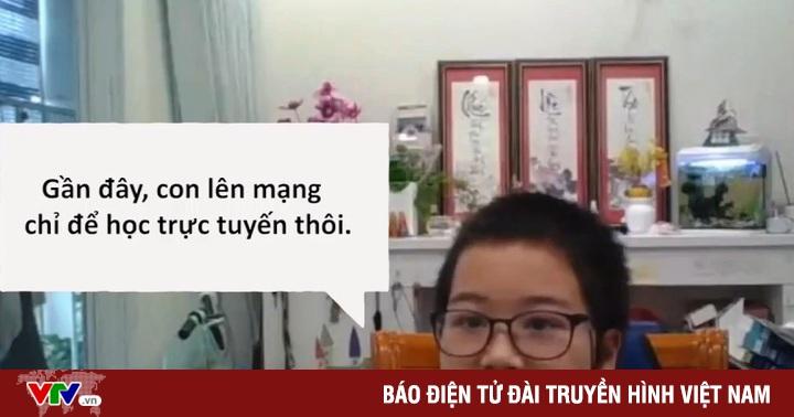 Mô hình học online miễn phí của Việt kiều trẻ