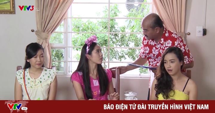 Phim về gia đình ''Những nàng dâu nổi loạn'' lên sóng VTV3