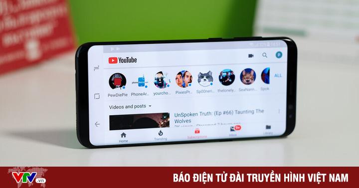 YouTube thẳng tay xóa video khẳng định COVID-19 liên quan đến  mạng 5G