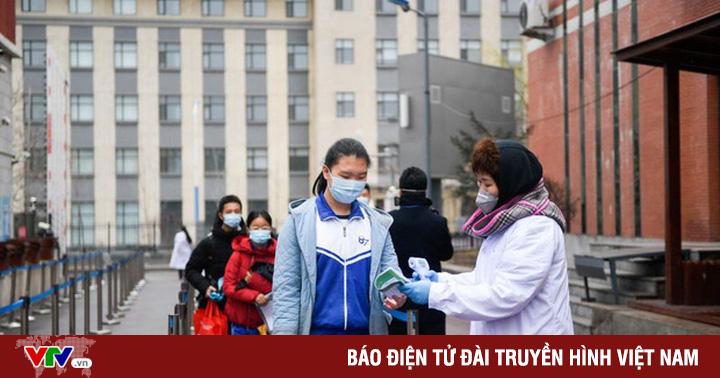 Thành phố Thư Lan, Trung Quốc bất ngờ xuất hiện ca mắc COVID-19 mới trong cộng đồng