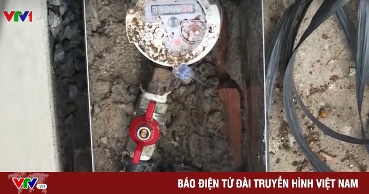 Hà Nam: Chi phí lắp đặt đồng hồ nước 'leo thang' từng ngày