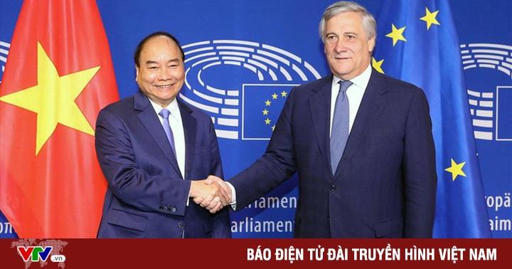 30 năm quan hệ Việt Nam - EU: Bước phát triển vượt bậc