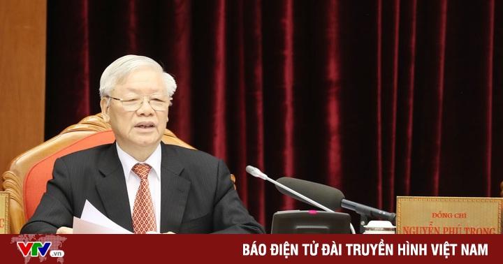 Tổng Bí thư, Chủ tịch nước Nguyễn Phú Trọng: Kiên quyết chống chủ nghĩa cá nhân, cơ hội, cục bộ