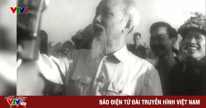 Tình cảm đặc biệt của Bác Hồ dành cho Quân đội Nhân dân Việt Nam