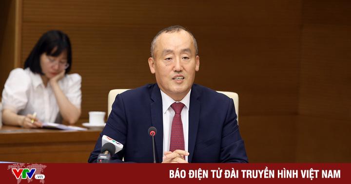 Trưởng đại diện WHO tại Việt Nam: BN251 khỏi COVID-19, tử vong do xơ gan là chính xác