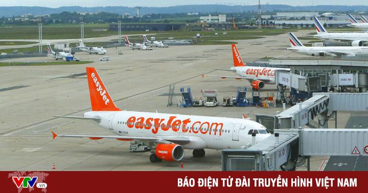 9 triệu khách hàng của EasyJet bị đánh cắp dữ liệu
