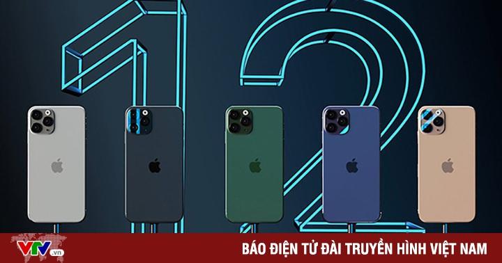 Không chỉ Apple, đối thủ Samsung cũng vui mừng nếu iPhone 12 đạt doanh số cao