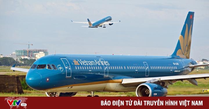 Vietnam Airlines khôi phục hoàn toàn số chuyến bay nội địa