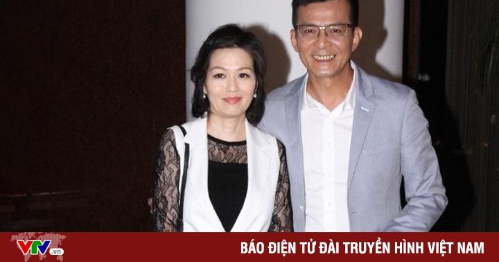 Huỳnh Nhật Hoa nói về người vợ vừa qua đời: ''Cô ấy...