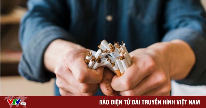 Nên cai thuốc lá thế nào để an toàn và hiệu quả?